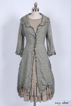Fall 2014 Look No. 32 | Elegant Women's Clothing - Ivey Abitz