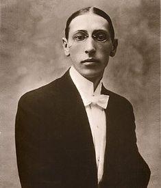 Igor' Fëdorovič Stravinskij (1882 - 1971)