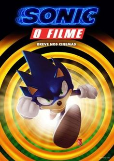 20 Best Sonic The Hedgehog 2020 Poster And Prints Images In 2020