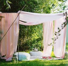 Naps in the Garden, take me here now.
