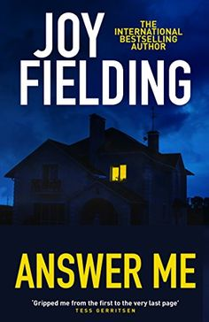 Answer Me: A spine-chilling psychological thriller that will keep you up all night!
