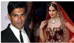 Bipasha Basu wedding on