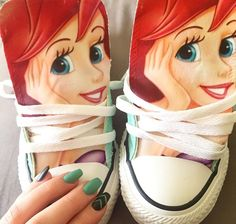 Im A Princess, Disney Princess Ariel, Little Mermaid Meme, Little Sis, Disney Love, Girly Girl, Girly Things, My Style, Mermaids