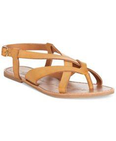 Womens Flats American Rag Logan Flat Sandals Womens Shoes Flats 2016 Sale Outlet