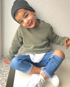 Fashion Confessions - The most beautiful children's fashion products Toddler Boy Fashion, Little Boy Fashion, Toddler Boy Outfits, Toddler Boys, Kids Boys, Toddler Boy Clothing, Toddler Chores, Baby Boy Swag, Outfits Niños