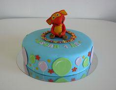 fantorangen kake - Google Search