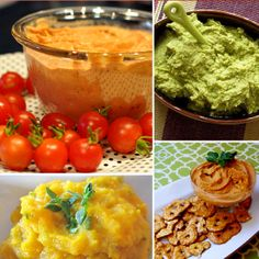 Tasty Twists on Traditional Hummus Recipes - I can't wait until I get to use my food processor to make my own hummus!!!