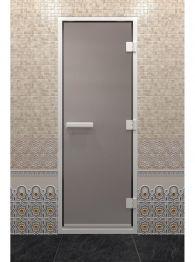 Дверь для хамамов Хамам Сатин, DoorWood