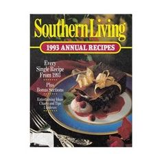 Classic Charleston Breakfast Shrimp - Page 60 - Southern Living 1993 Annual Recipes (S3/S4)