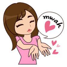 Super funny couple illustration love is Ideas Love Cartoon Couple, Cute Love Cartoons, Cute Cartoon, Cute Love Gif, Funny Love, Funny Memes About Girls, Funny Kids, Cute Couple Drawings, Couple Illustration
