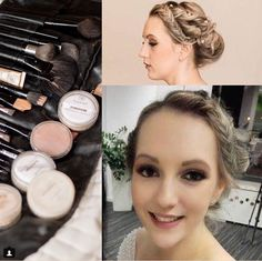 Top wedding make-up! Love Makeup, Makeup Tips, Dermacol Foundation, Dermacol Make Up Cover, Wedding Make Up, Pretty Girls, Blush, How To Make, Beautiful