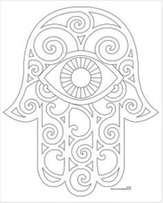 Pochoir S Main De Fatma  ID deco  Pinterest  Tatoo and Tattoo