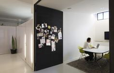 Coworking Space - Studio Banana, Madrid, Spain