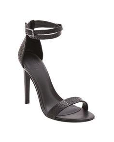TIBI • Amber 1 band sandals