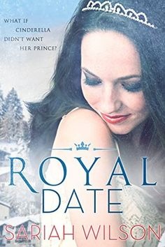 Twin Sisters Rockin' Book Reviews: Book Review & Recommendation of Royal Date by Sari...