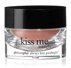 Philosophy Kiss Me Tonight Lip Therapy