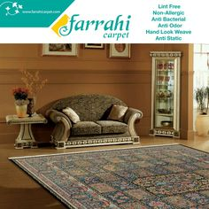 Javidan Collection, Model : Baharestan Carpets, Classic, Model, Collection, Home Decor, Farmhouse Rugs, Derby, Rugs, Decoration Home