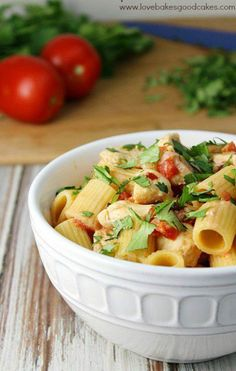 The 20 Best Pasta Dishes for Your Next Italian Night! | Moore or Less Cooking