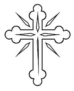 """a cruz já era utilizada por povos da antiguidade, do período neolítico e, posteriormente, pelos egípcios, gregos, celtas e os astecas. Todavia, a cruz era representada com um círculo em volta simbolizando o sol e o ciclo da natureza, chamada de """"cruz solar"""". Com efeito, a cruz, em geral, partilha muito de seu simbolismo com o número quatro, o quadrado ou o cubo, de modo que a planta de muitas igrejas foram construídas em formato de cruz."""
