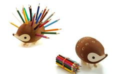 Funny pictures about Porcupine Pencil Holder. Oh, and cool pics about Porcupine Pencil Holder. Also, Porcupine Pencil Holder. Arts And Crafts, Diy Crafts, Cool Inventions, Little Ones, Kids Room, Geek Stuff, Kid Stuff, Random Stuff, Artsy