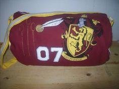 Harry Potter's Qudditch Bag