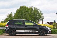 """Ultraleggera HLT 19"""" on VW Golf VI GTI by MCChip #OZRACING #ITECH #ULTRALEGGERA #HLT #RIM #WHEEL"""