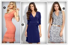 Hourgl Casual Dresses Best Cute Outfits Body Shape