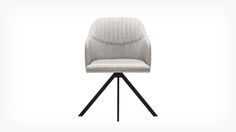 Fauteuil Abigail | EQ3 Modern Furniture