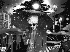 ZION.T ~ Just [pass me by] ~ by Feggy Min