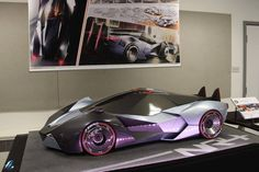 Rotary Engined NR4 Supercar Concept « Form Trends
