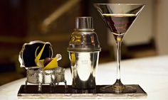 Classic London Cocktail Bars