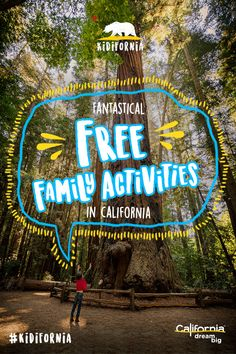 Family. Fun. Free. How is that for some good alliteration? Nothing is more satisfying than a fantastic time and a free admission sign. Check out these kid-friendly beaches, national parks, museums and activities that all come with the perfect price of $0.