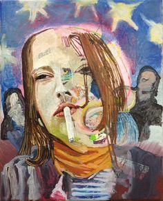 rutger van der tas - paintings