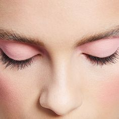 Try this summer's Sculpted Sorbet trend by blending our Water Eyeshadow in shades 220 and 217.