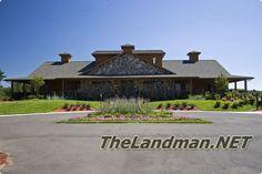 Northern Bay Golf / Restaurant / Clubhouse  on Castle Rock Lake http://www.thelandman.net/northern-bay.html #northernbay
