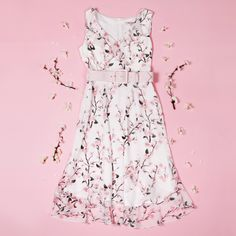 Cherry Blossom Dress   Florals   Review Australia