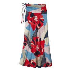 Women's Patagonia Kamala Maxi Skirt