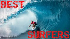 Best Surfers
