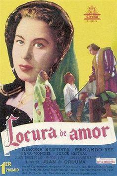 Juan de Orduña adapta la obra de teatro de Manuel Tamayo y Baus