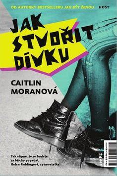 Kniha Jak stvořit dívku   bux.cz