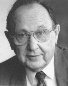 Hans-Dietrich Genscher 21.3.1927 - 31.3.2016, german politician (Foreign Minister and Vice Chancellor 1974-1992)