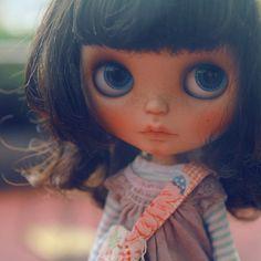 #fancypansy #ebl #blythe #customblythe #blythecustom #doll #K07 #K07doll by k07doll