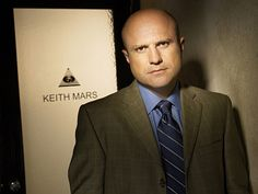 Enrico Colantoni - TV.com  Stars in Flashpoint and Person of Interest