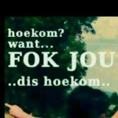 Dis hoekom Afrikaanse Quotes, Favorite Words, Me Quotes, Affirmations, Funny Pictures, Jokes, Lol, Motivation, Sayings
