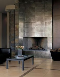 WZ fireplace surround idea