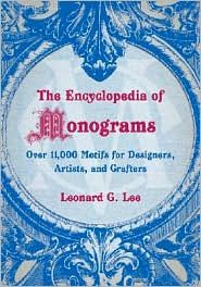 the encyclopedia of monograms.