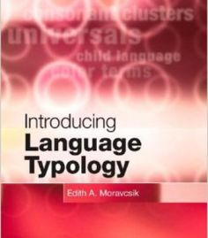 Introducing Language Typology PDF