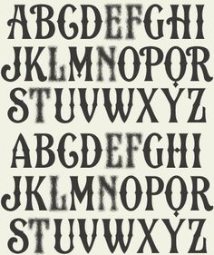 I love this font. Too bad it's $53!   Letterhead Fonts / LHF Country Road / Vintage Western Fonts