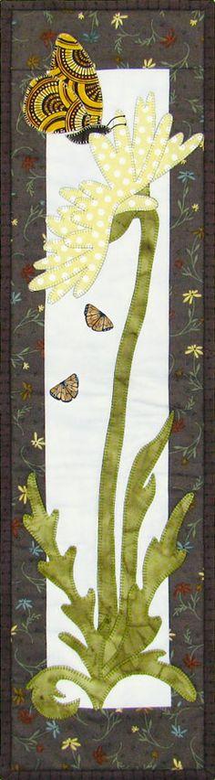 MM606 Bloomin' Butterfly