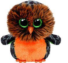 Ty Beanie Boos Midnight - Owl TY Inc http://www.amazon.com/dp/B00YA7LYZY/ref=cm_sw_r_pi_dp_xsiLwb17WJXTG